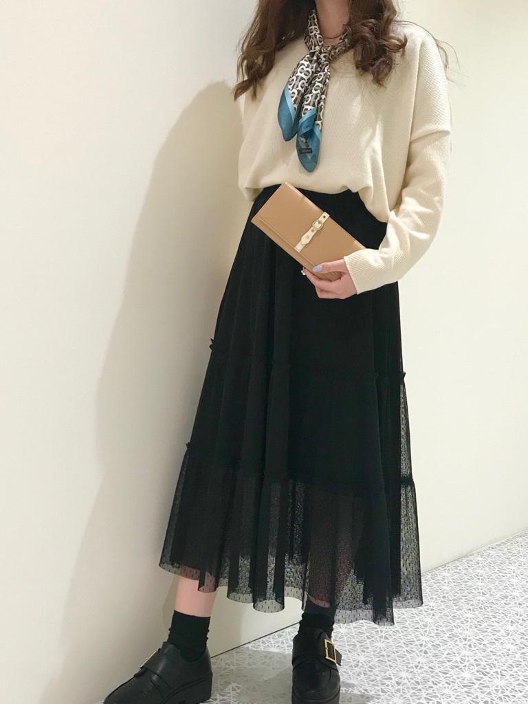 PC&A河原町オーパ店 山下行菜