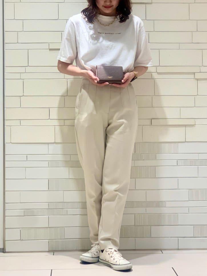 サマンサタバサプチチョイス MIDORI長野店 Yui