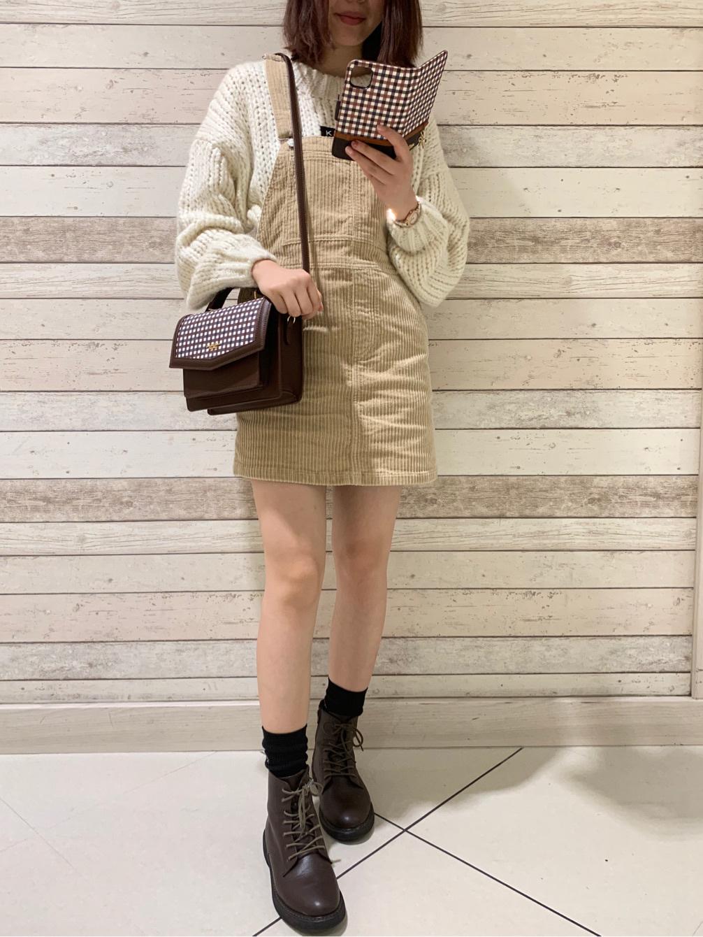 PCルミネエスト店 王 ♡朶朶♡
