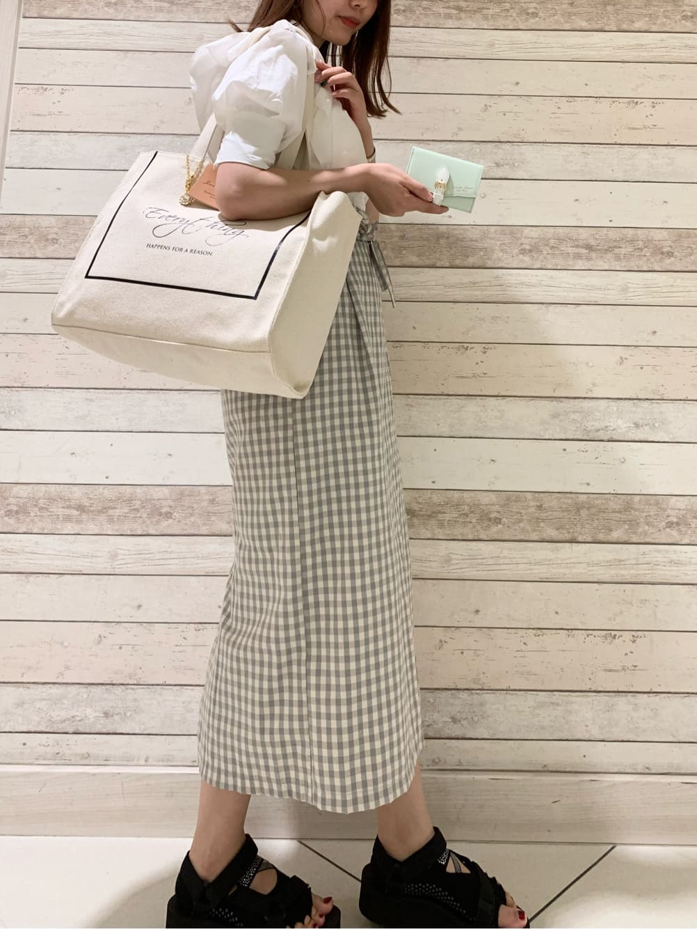 サマンサタバサプチチョイス ルミネエスト店 Ou♡