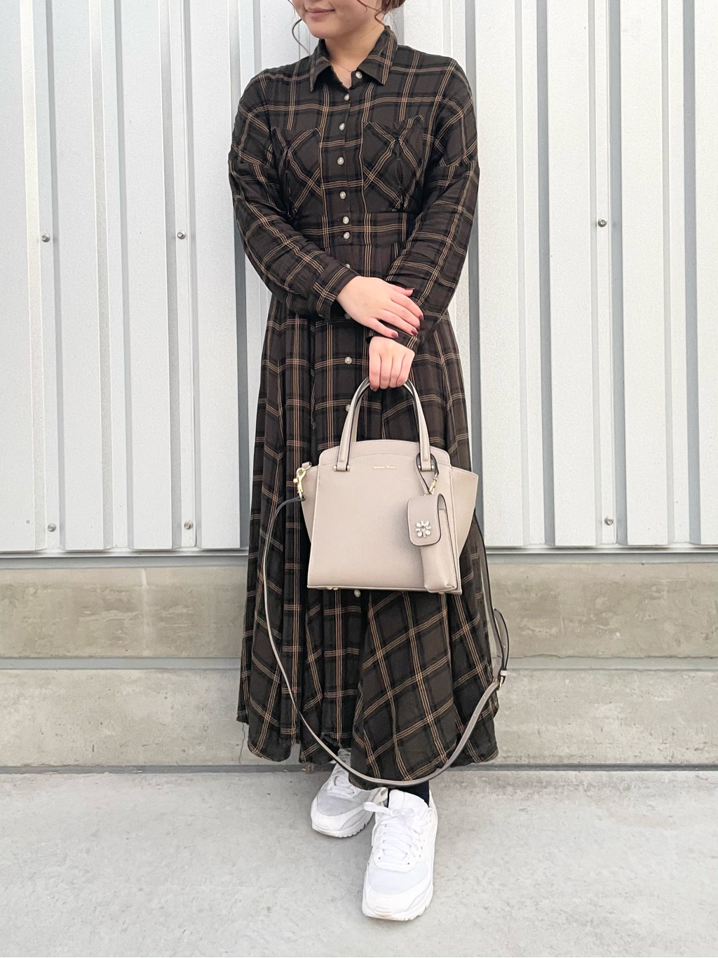 PCプラス渋谷ヒカリエShinQs店 仲川歌純