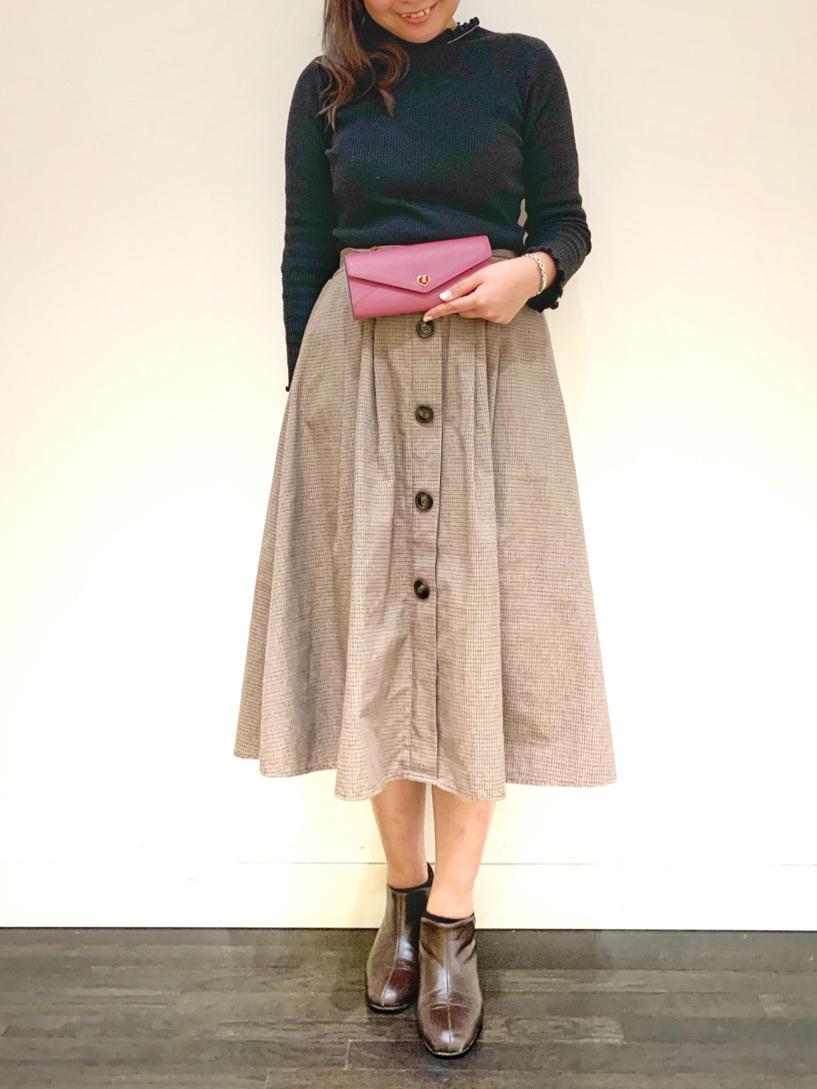 PCプラス渋谷ヒカリエShinQs店 興津怜