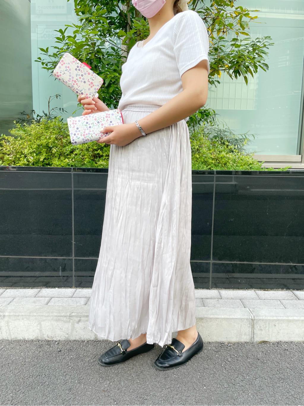 サマンサタバサプチチョイスプラス 渋谷ヒカリエShinQs店 Rei♡