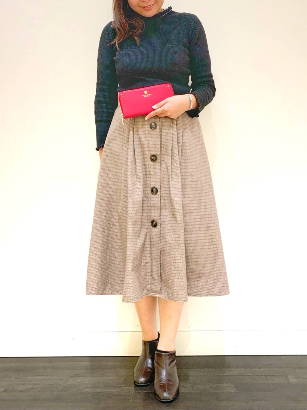 PCプラス渋谷ヒカリエShinQs店 Rei♡
