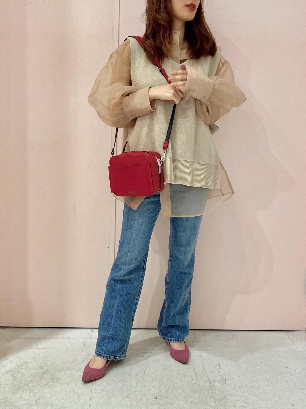 SAMANTHAVEGA & Samantha Thavasa Petit Choice ラゾーナ川崎プラザ店 ♡ayumi♡