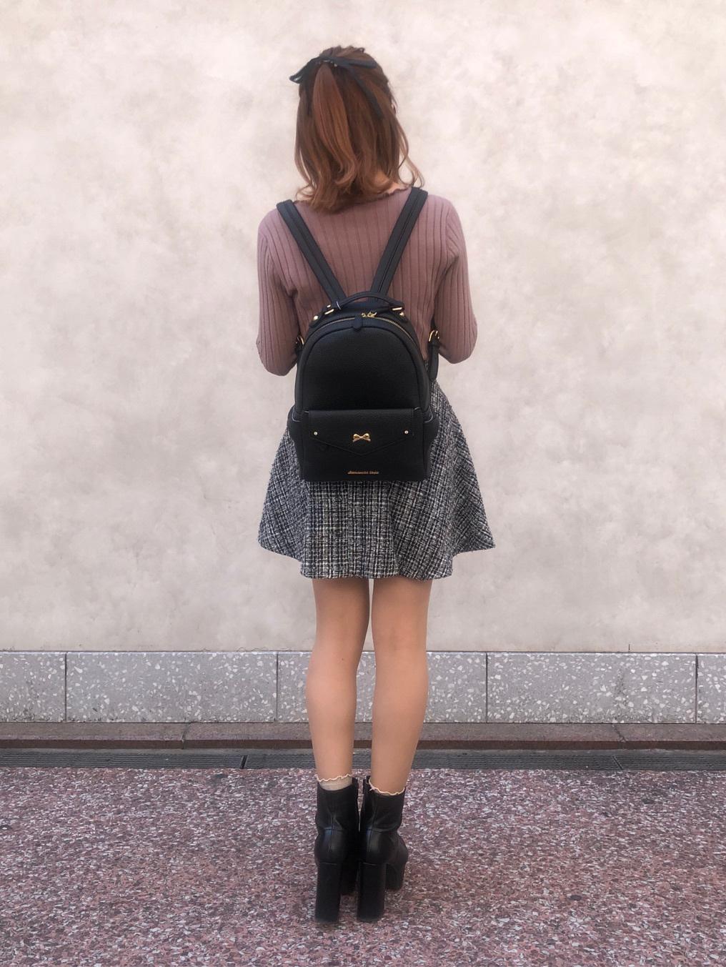 SAMANTHAVEGA 広島パルコ店 maa❤︎