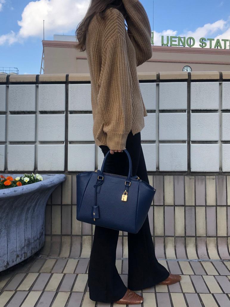 サマンサタバサ 上野マルイ店 リサ