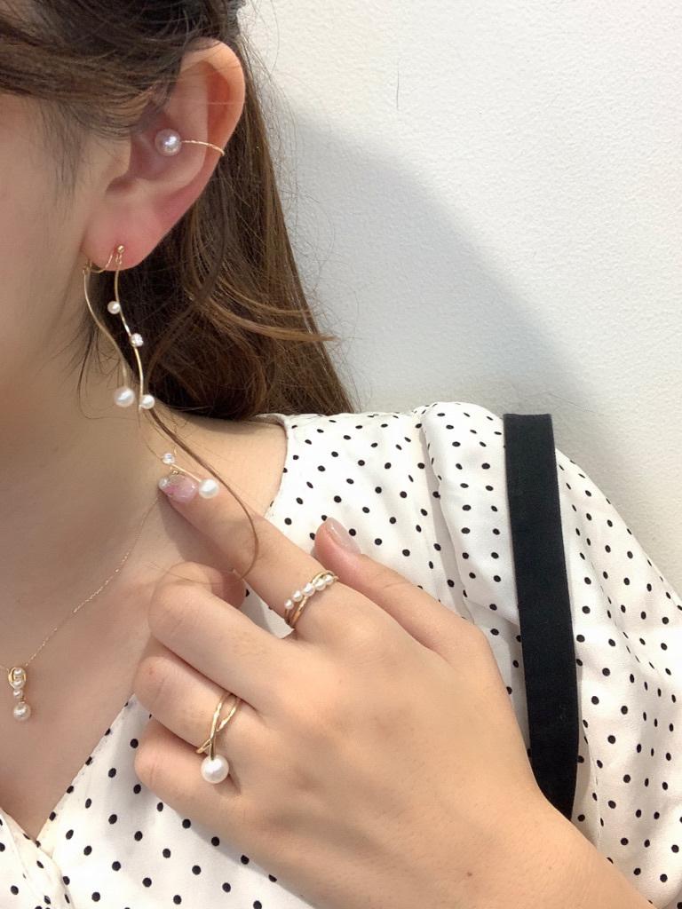 サマンサティアラ 高島屋大阪店 haruna.