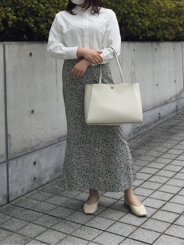 サマンサタバサ 名古屋パルコ店 eri