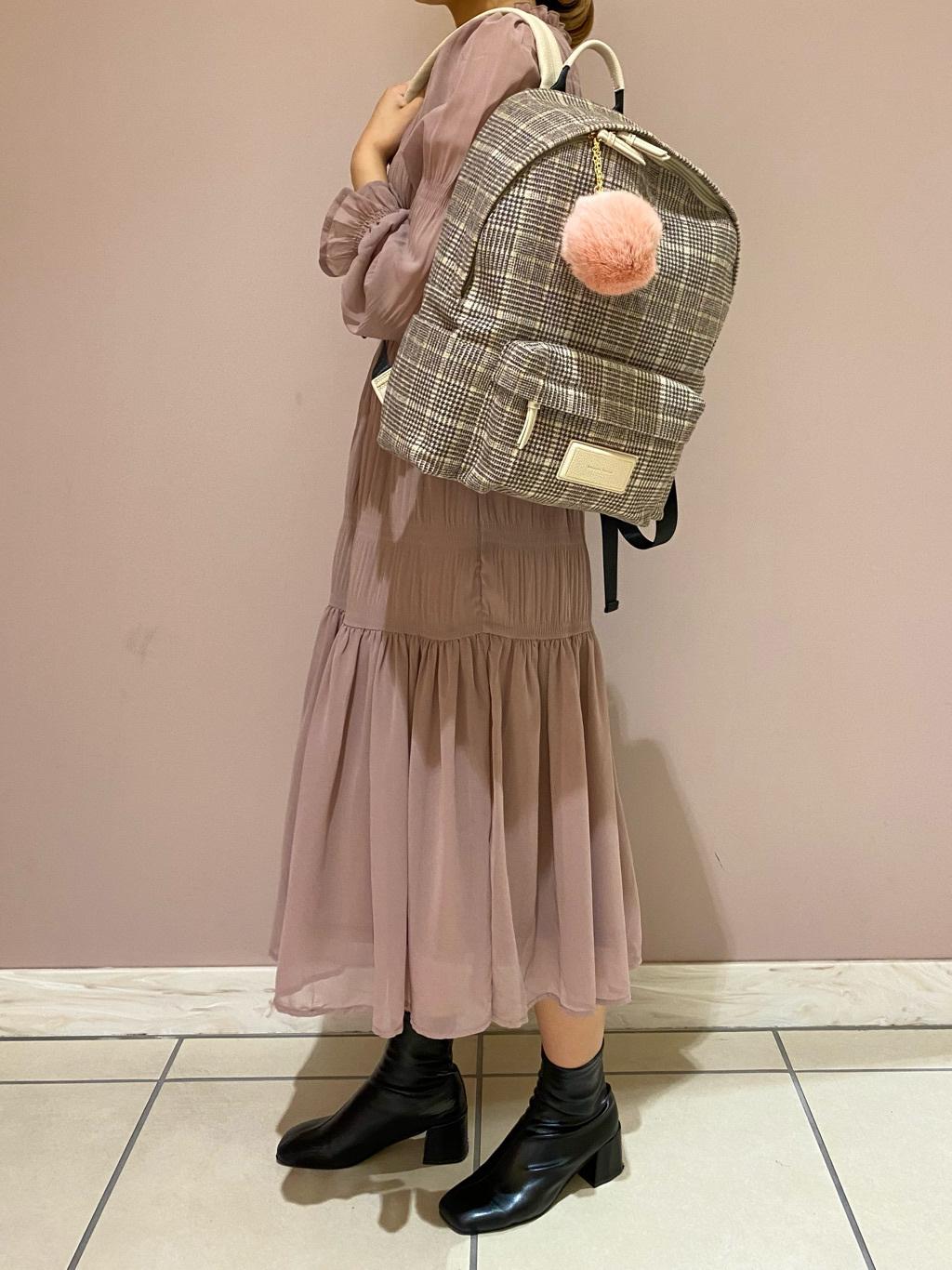 サマンサタバサ 北千住マルイ店 Hina..♥