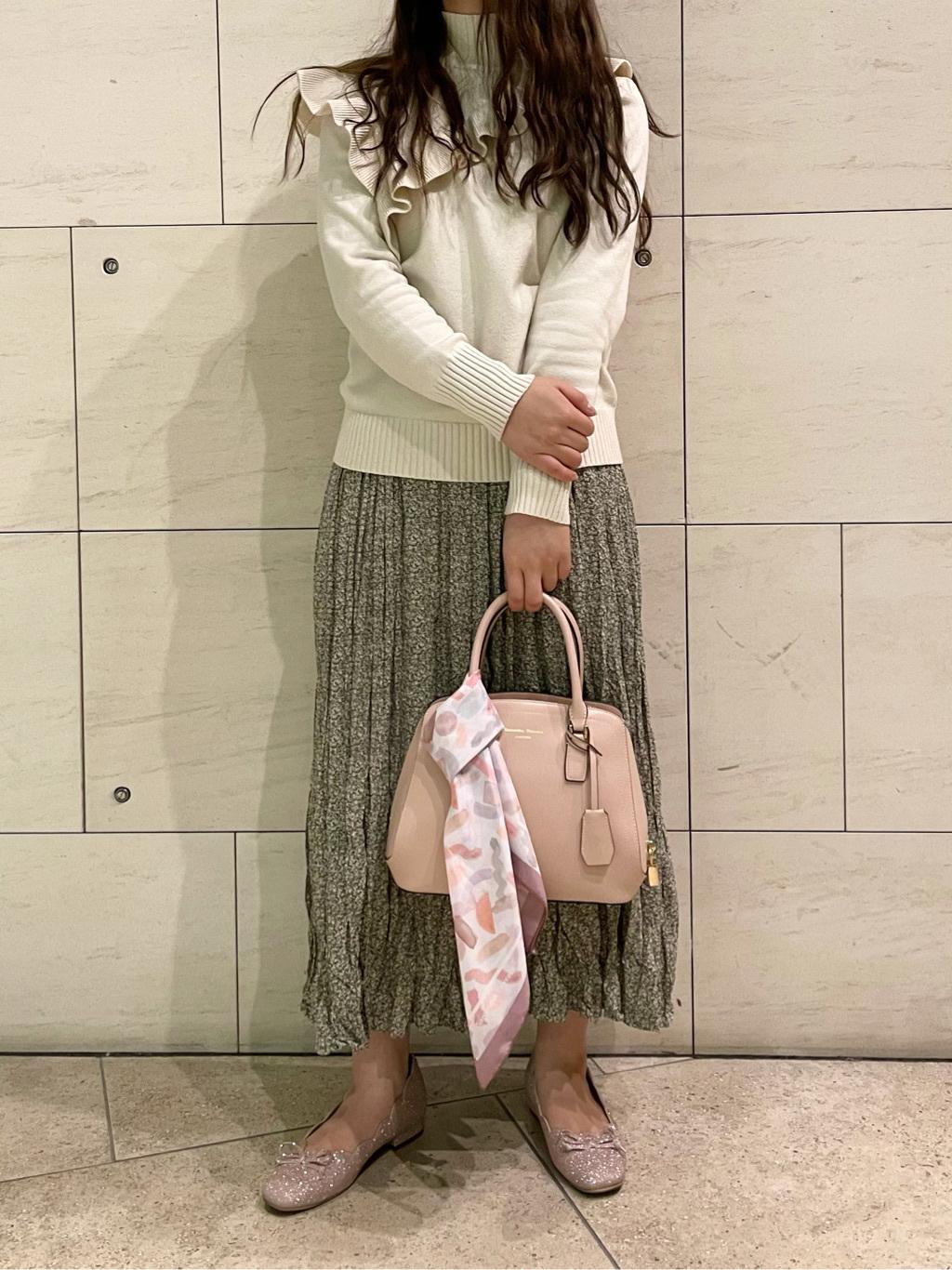サマンサタバサデラックス サマンサタバサプチチョイス そごう広島店 akari