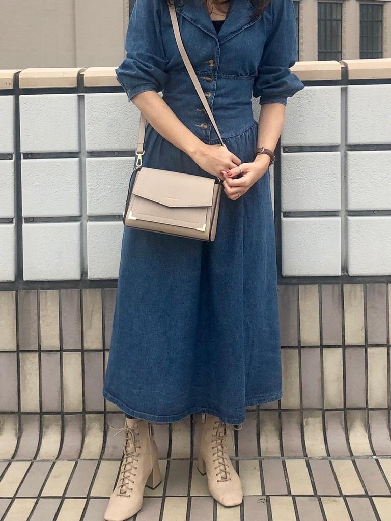 サマンサタバサ 上野マルイ店 haruka