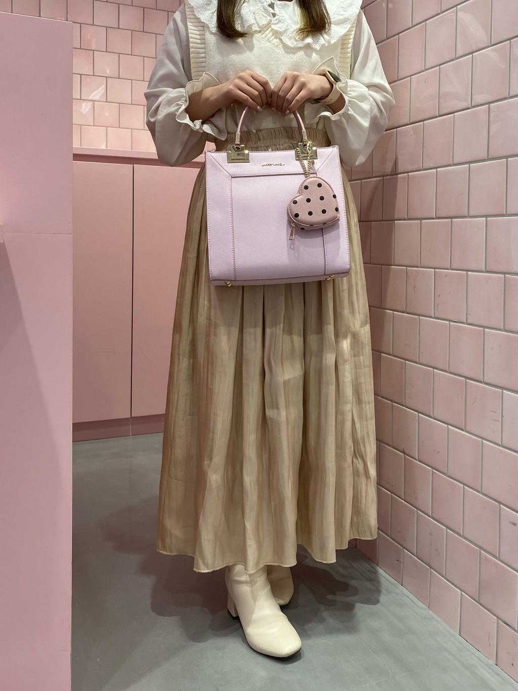 SAMANTHAVEGA Tokyo 新宿ミロード店 ❤︎m