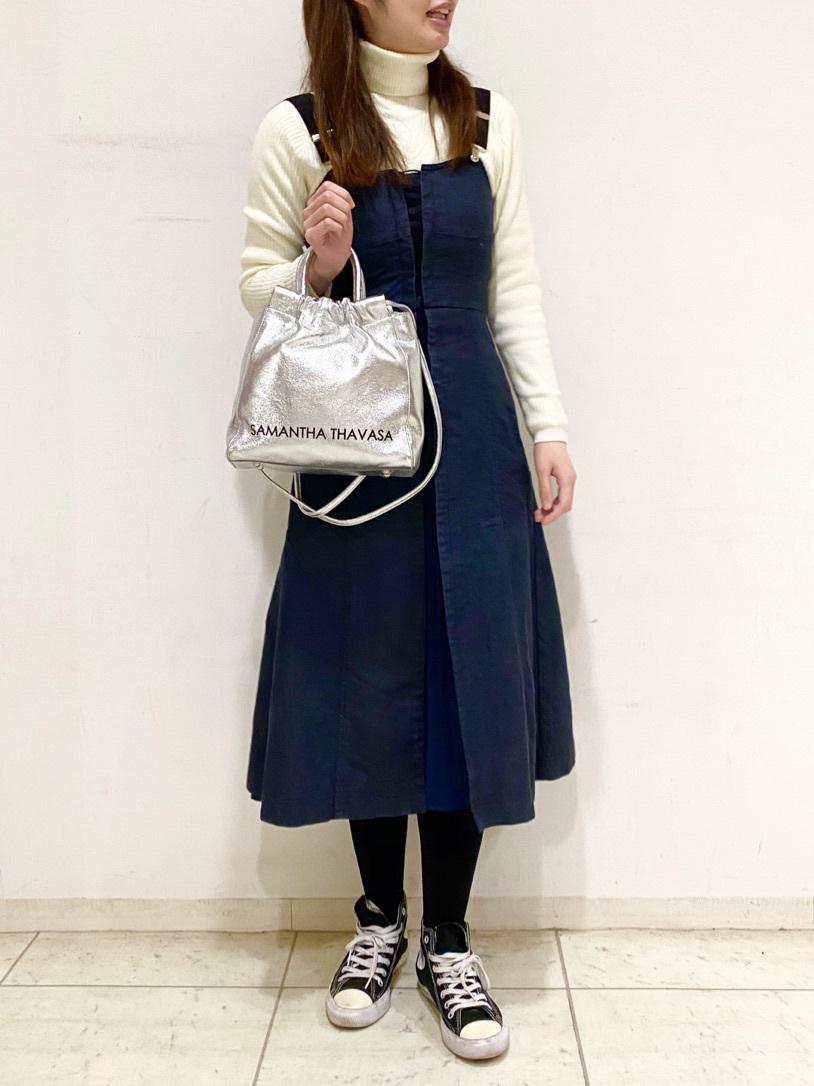 サマンサタバサ 元町GATES店 K♡