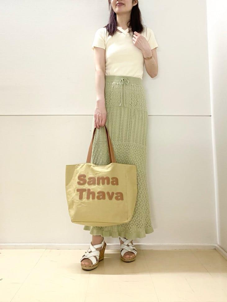 サマンサタバサ池袋パルコ店 K♡