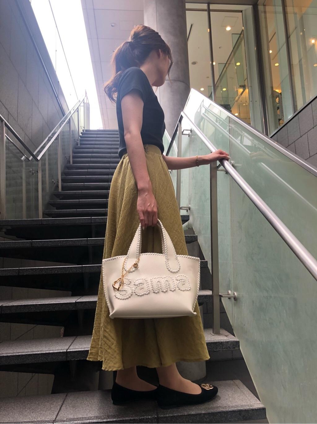 サマンサタバサ なんばマルイ店 natsu..♡