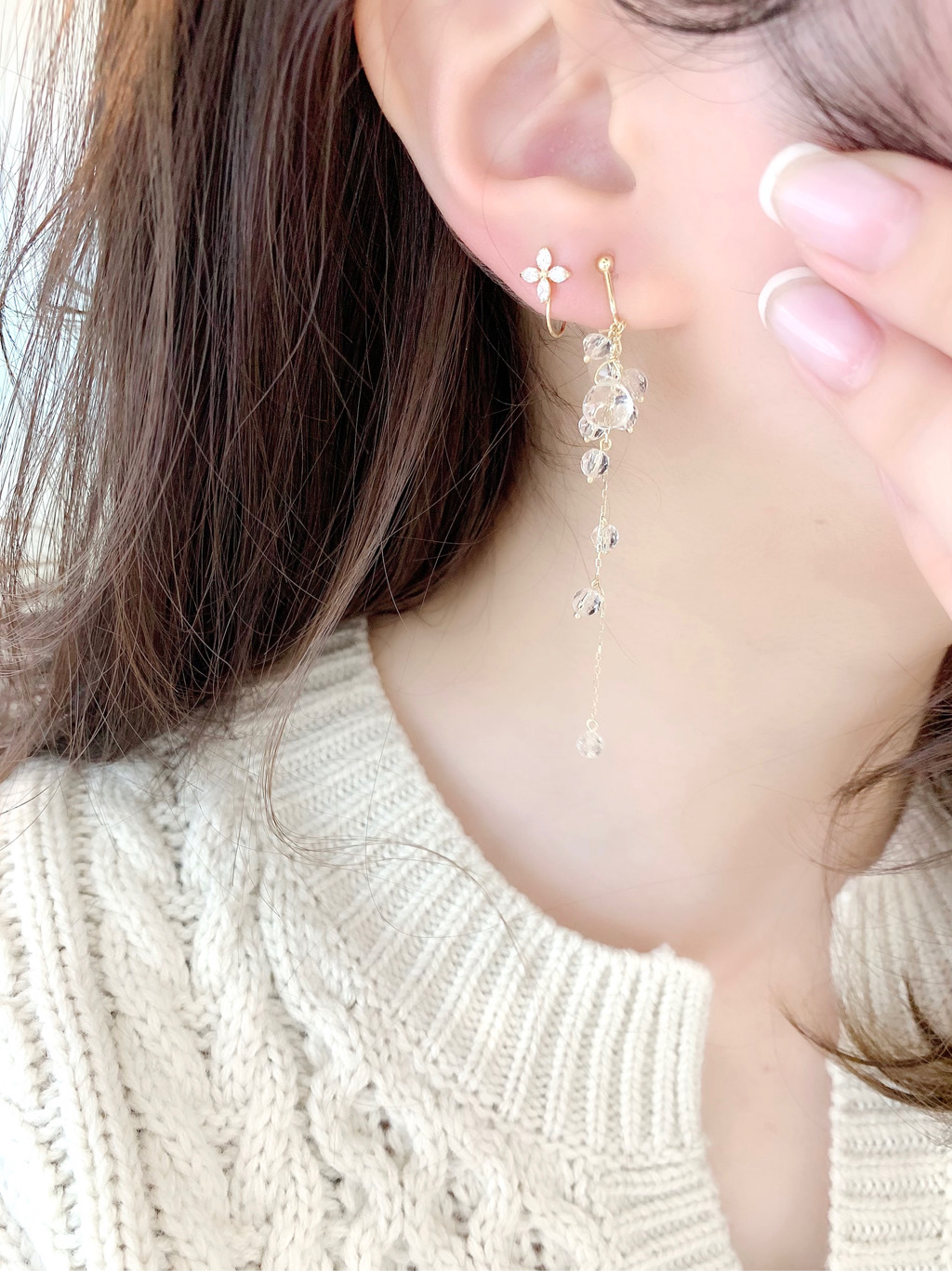 サマンサティアラ 三越名古屋栄店 Ha☻kU