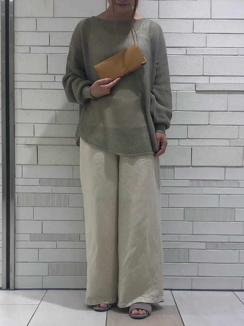 PCMIDORI長野店 miu