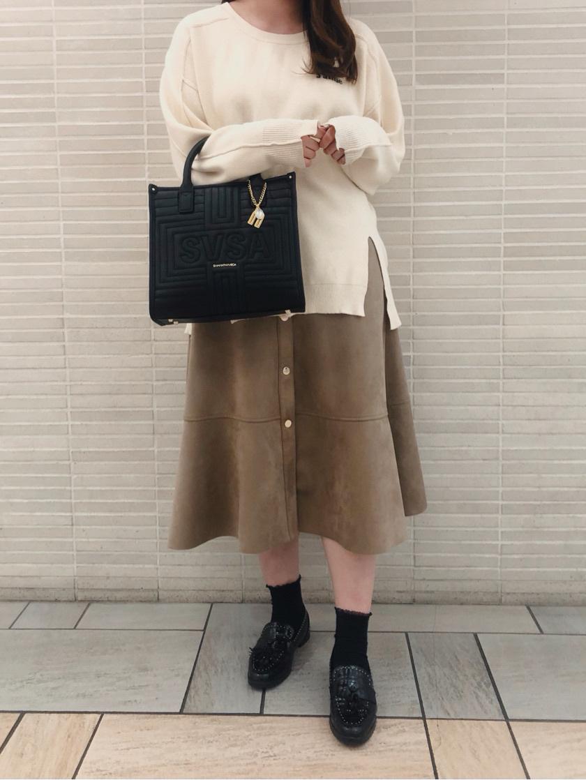 WEST COAST SAMANTHAVEGA LUMINE EST店 Seikin☆