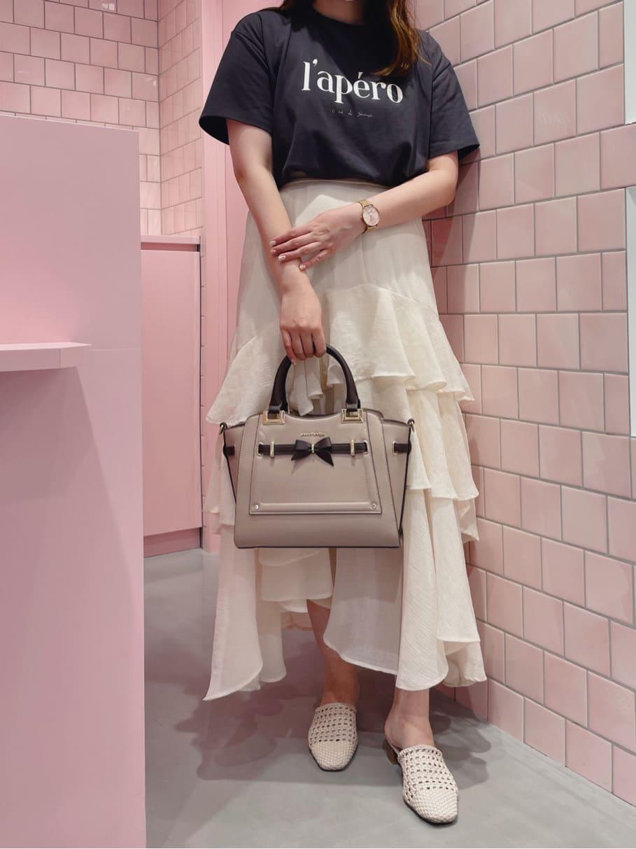 SAMANTHAVEGA Tokyo 新宿ミロード店 Seikin☆