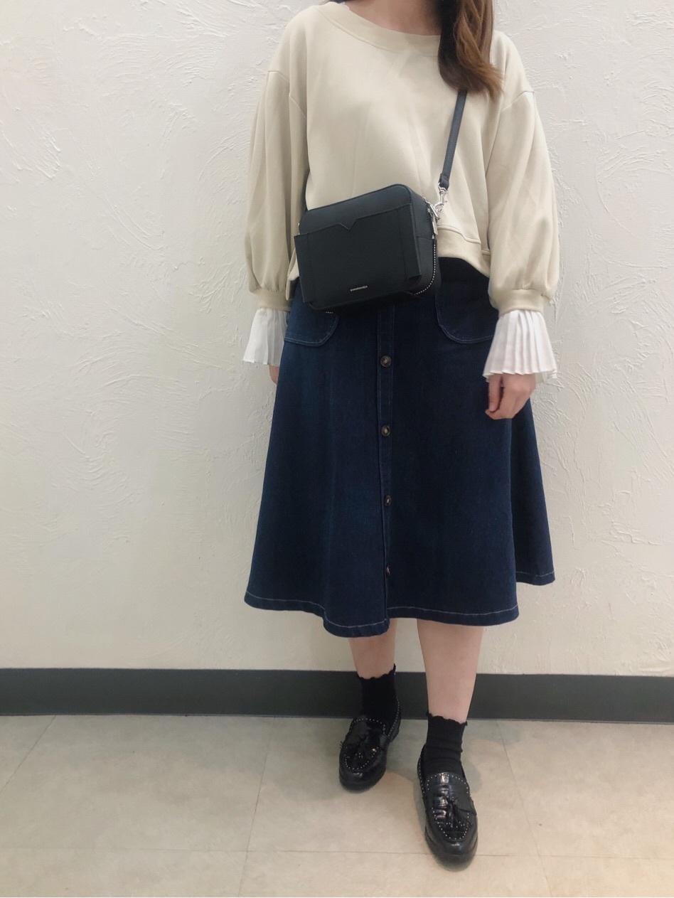 SAMANTHAVEGA & Samantha Thavasa Petit Choice 渋谷マルイ店 Seikin☆*