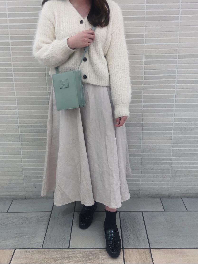 WEST COAST SAMANTHAVEGA LUMINE EST店 Seikin☆*