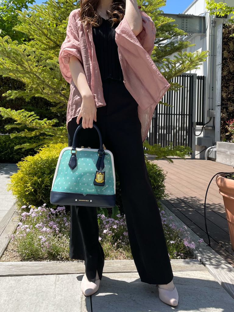 SAMANTHAVEGA Celebrity仙台エスパル shiori❤︎