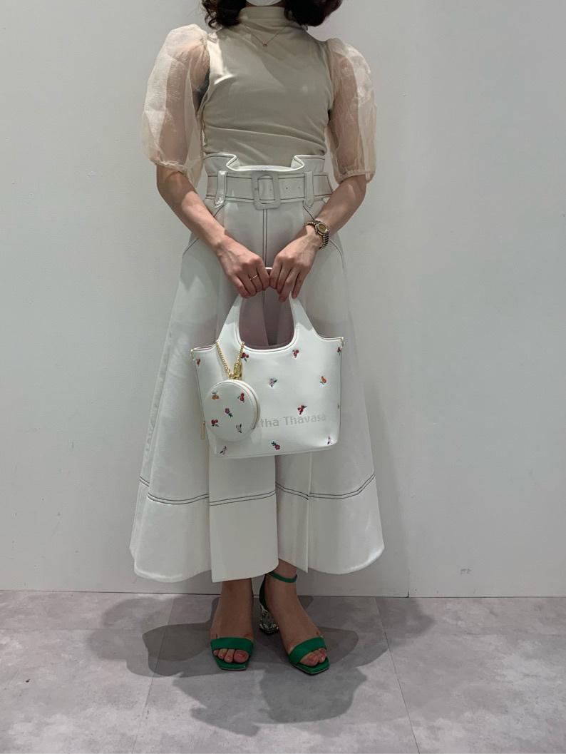 サマンサタバサ ルミネ新宿店 Nao