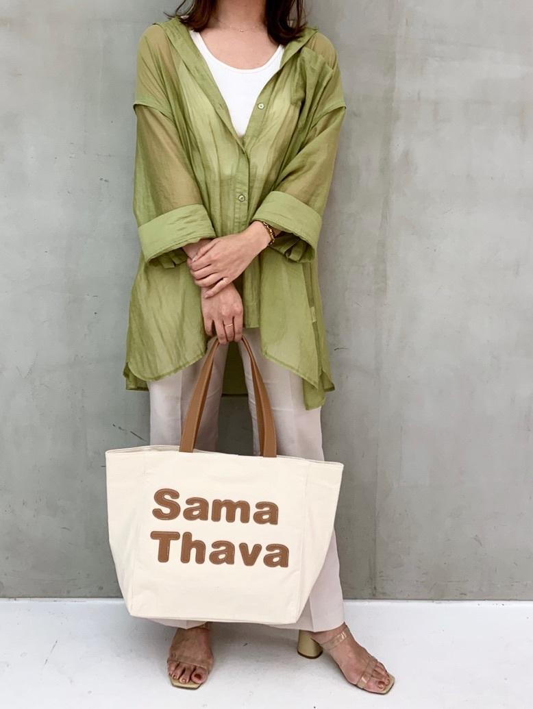 サマンサタバサ ルミネ新宿店 ani