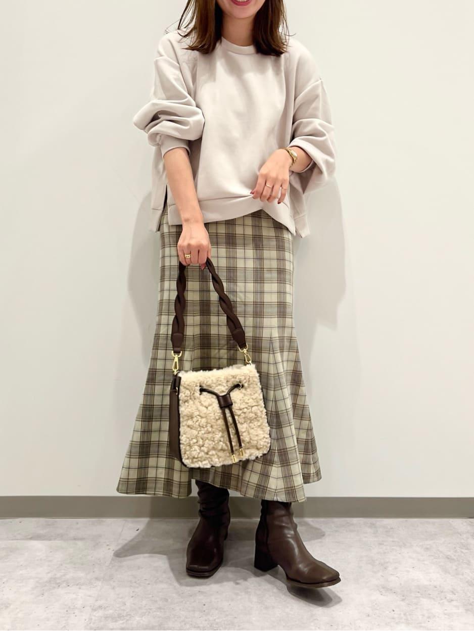 サマンサタバサデラックス サマンサタバサプチチョイス 新宿マルイ本館店 yui