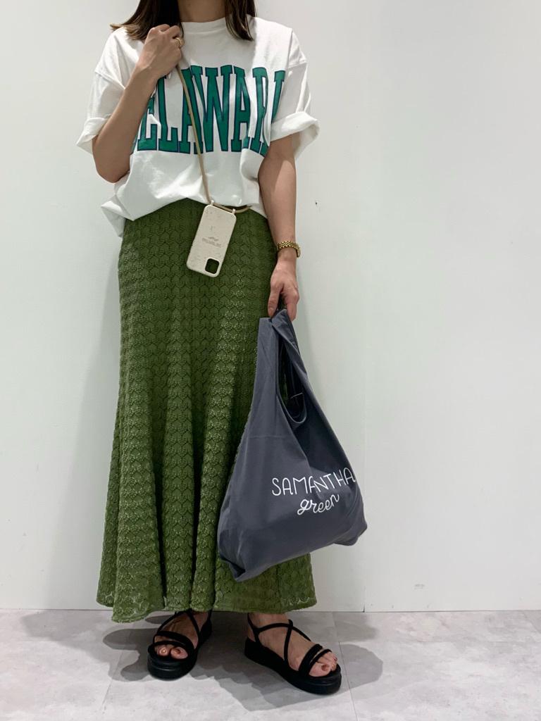 サマンサタバサ ルミネ新宿店 yui