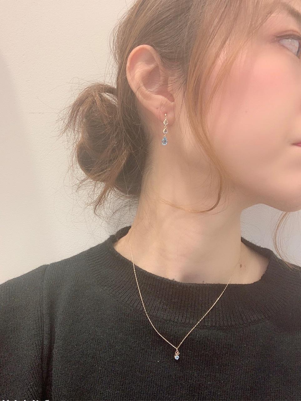 サマンサティアラ 高島屋大阪店 meg