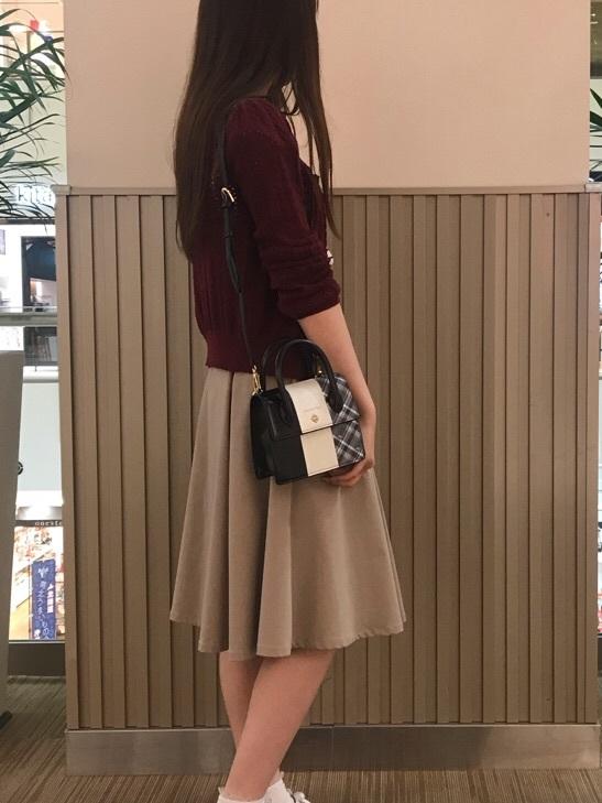 SAMANTHAVEGA ららぽーと和泉店 narumi