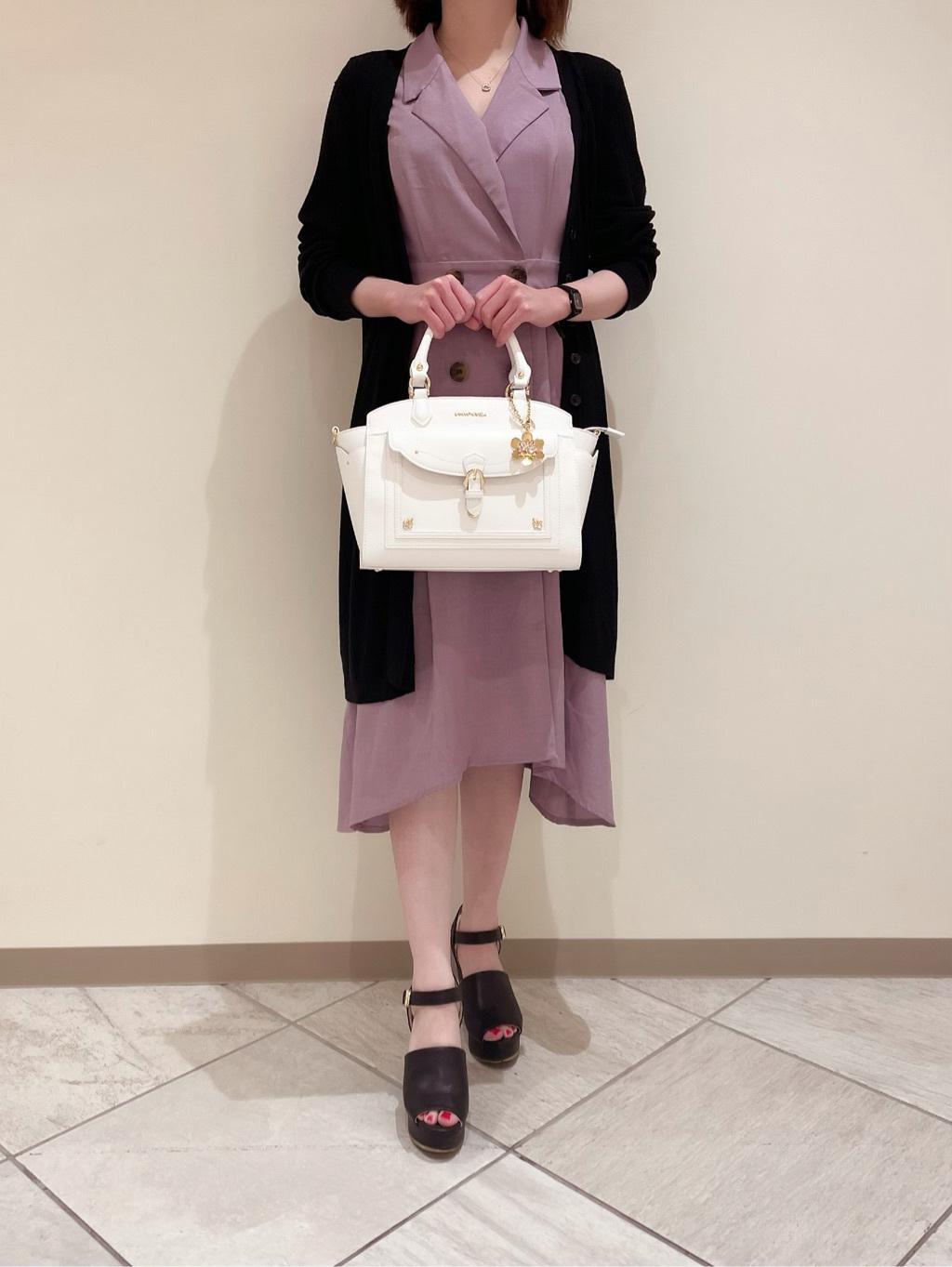 SAMANTHAVEGA マルイシティ横浜店 Mio