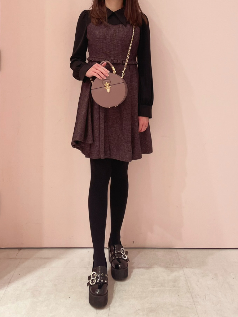 SAMANTHAVEGA & Samantha Thavasa Petit Choice ラゾーナ川崎プラザ店 Mio