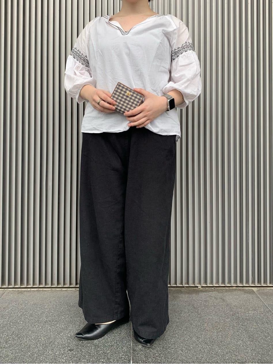 サマンサタバサプチチョイス ルクア大阪店 マリナ