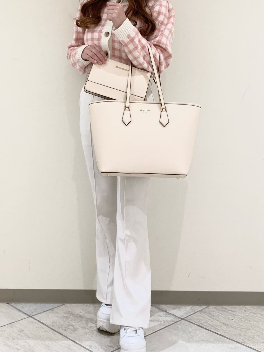 SAMANTHAVEGA マルイシティ横浜店 ♡♡Sakie♡♡