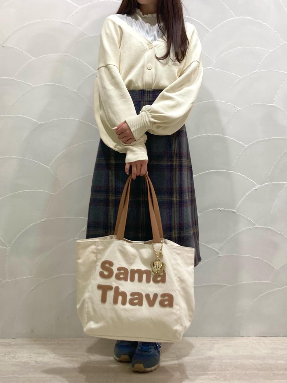 サマンサタバサ ルミネ横浜店 。· Fuka ·。