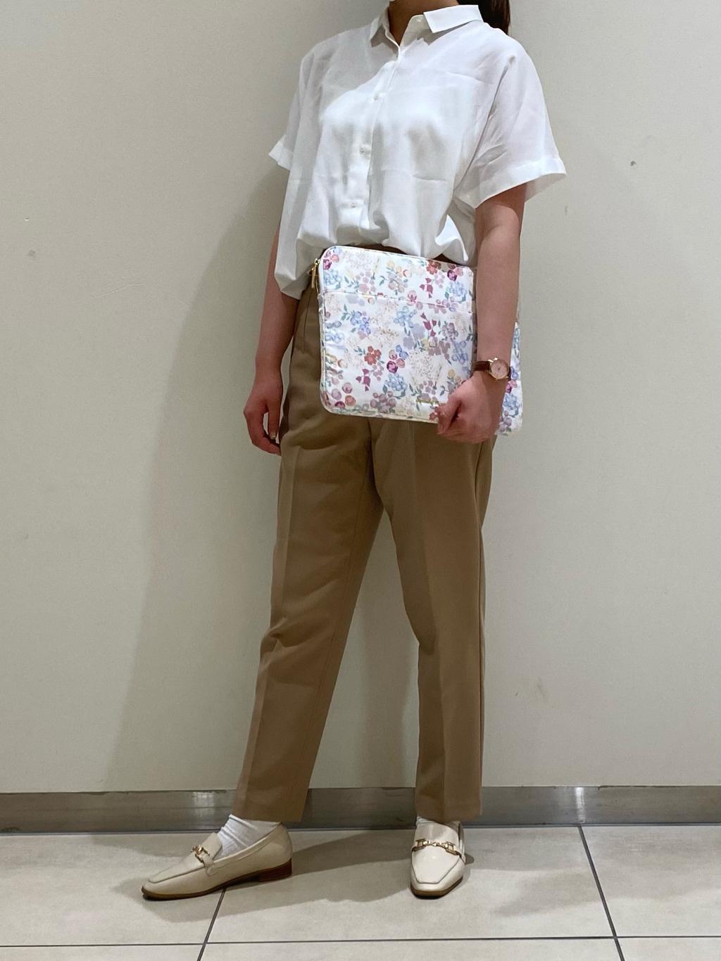 サマンサタバサデラックス サマンサタバサプチチョイス 新宿マルイ本館店 Asuka
