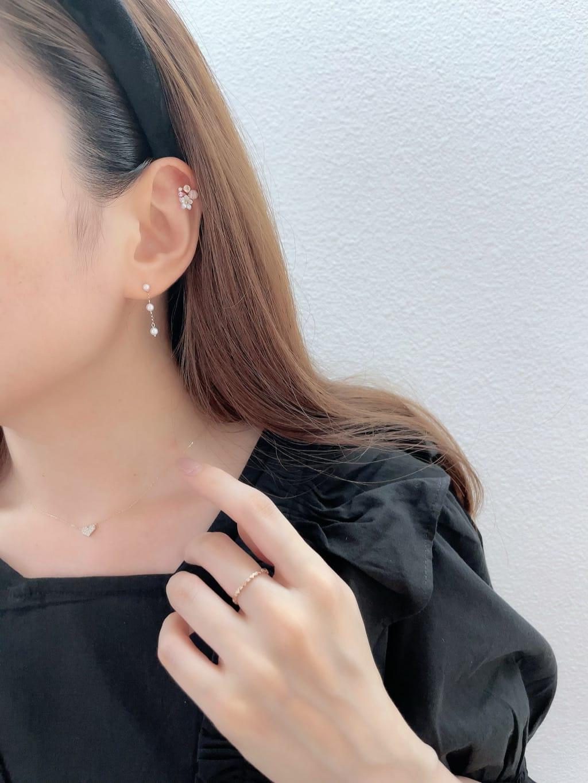 サマンサティアラジェイアール名古屋タカシマヤ店 miya♡
