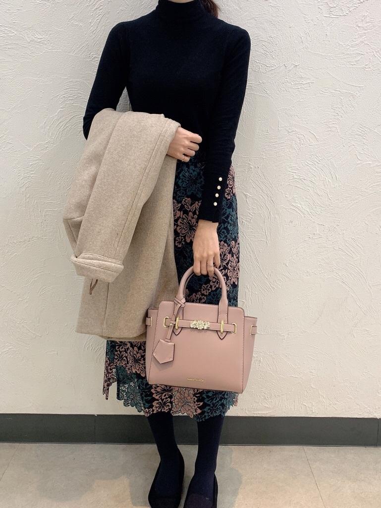 SAMANTHAVEGA & Samantha Thavasa Petit Choice 渋谷マルイ店 Rika