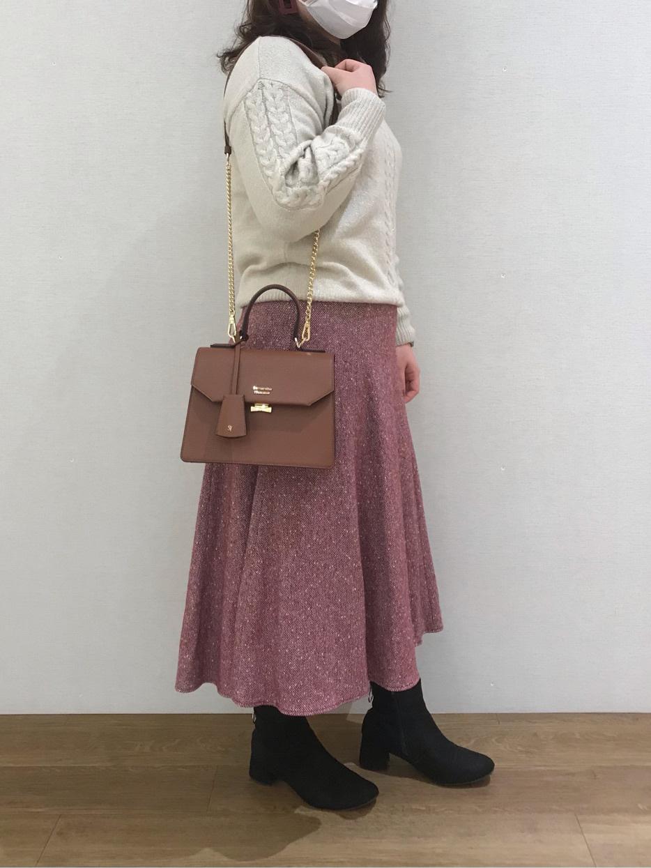 サマンサタバサ なんばマルイ店 ♡SAE♡