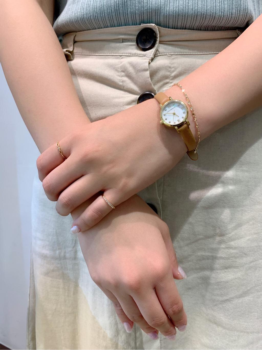 サマンサティアラ 大丸東京店 Asuka