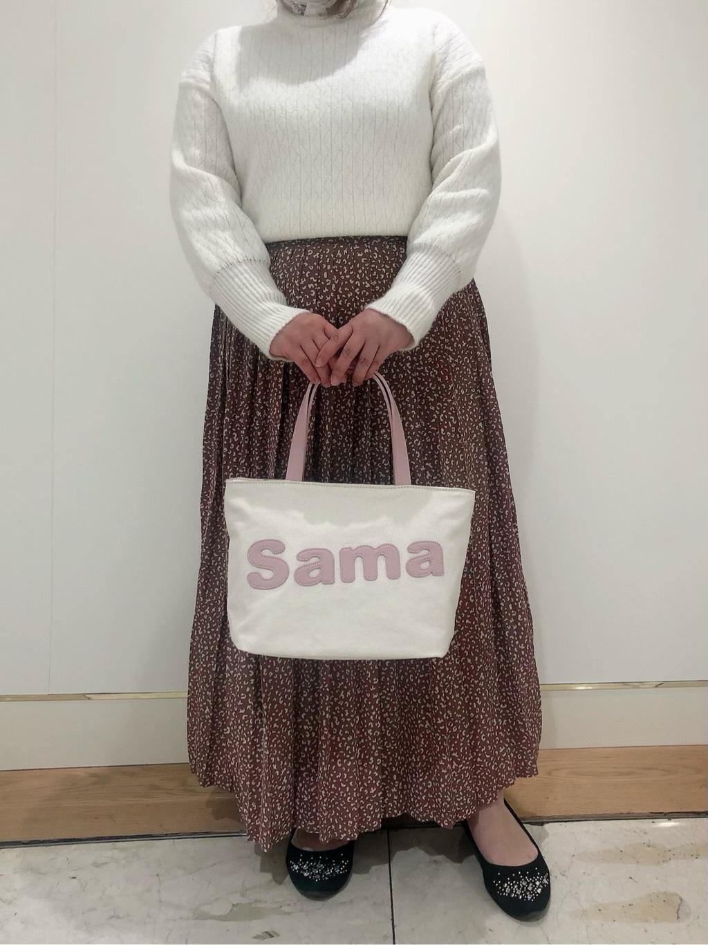 サマンサタバサデラックスサマンサタバサプチチョイス 柏高島屋店 yuka.
