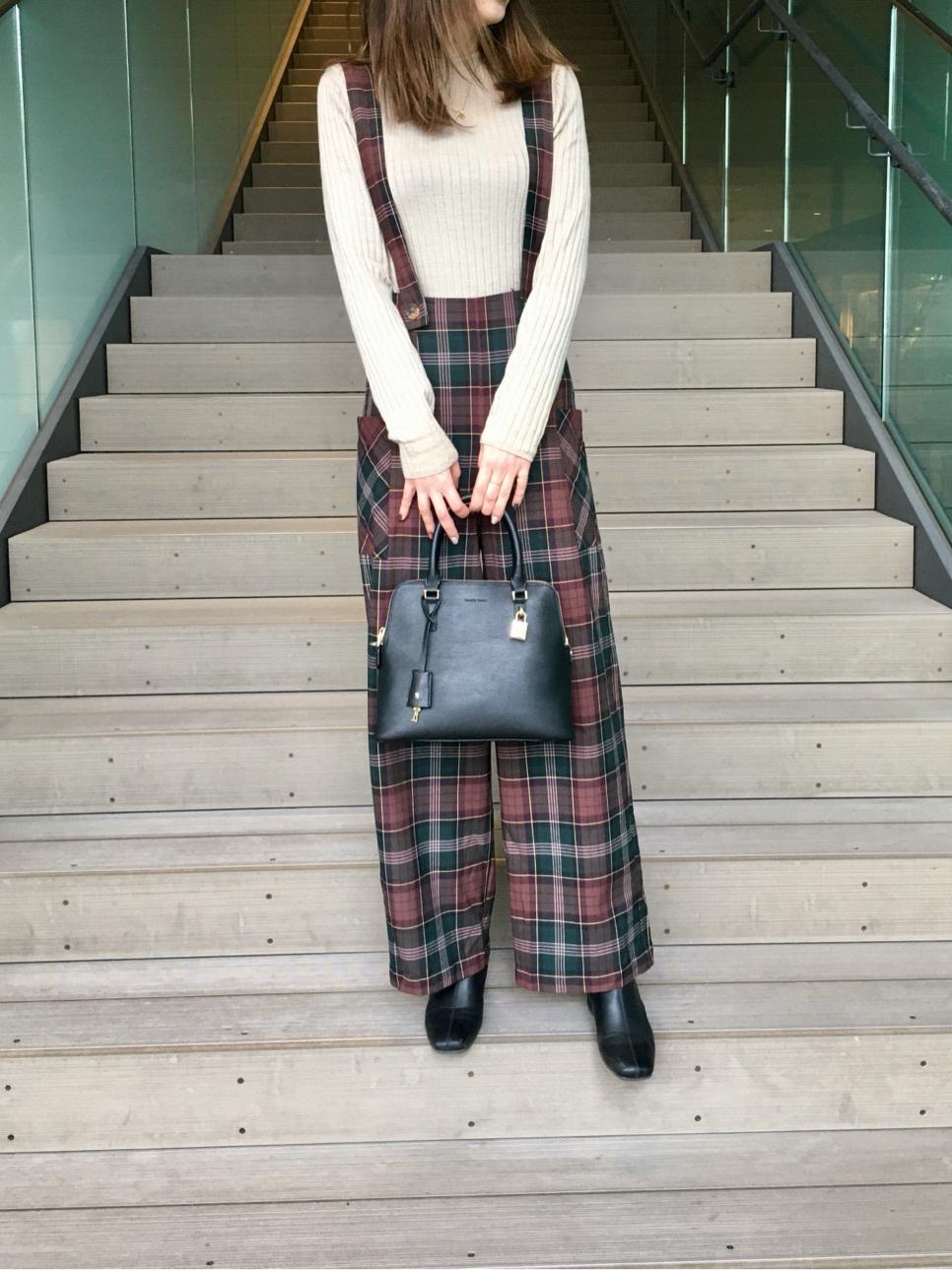 サマンサタバサ渋谷PARCO yukari