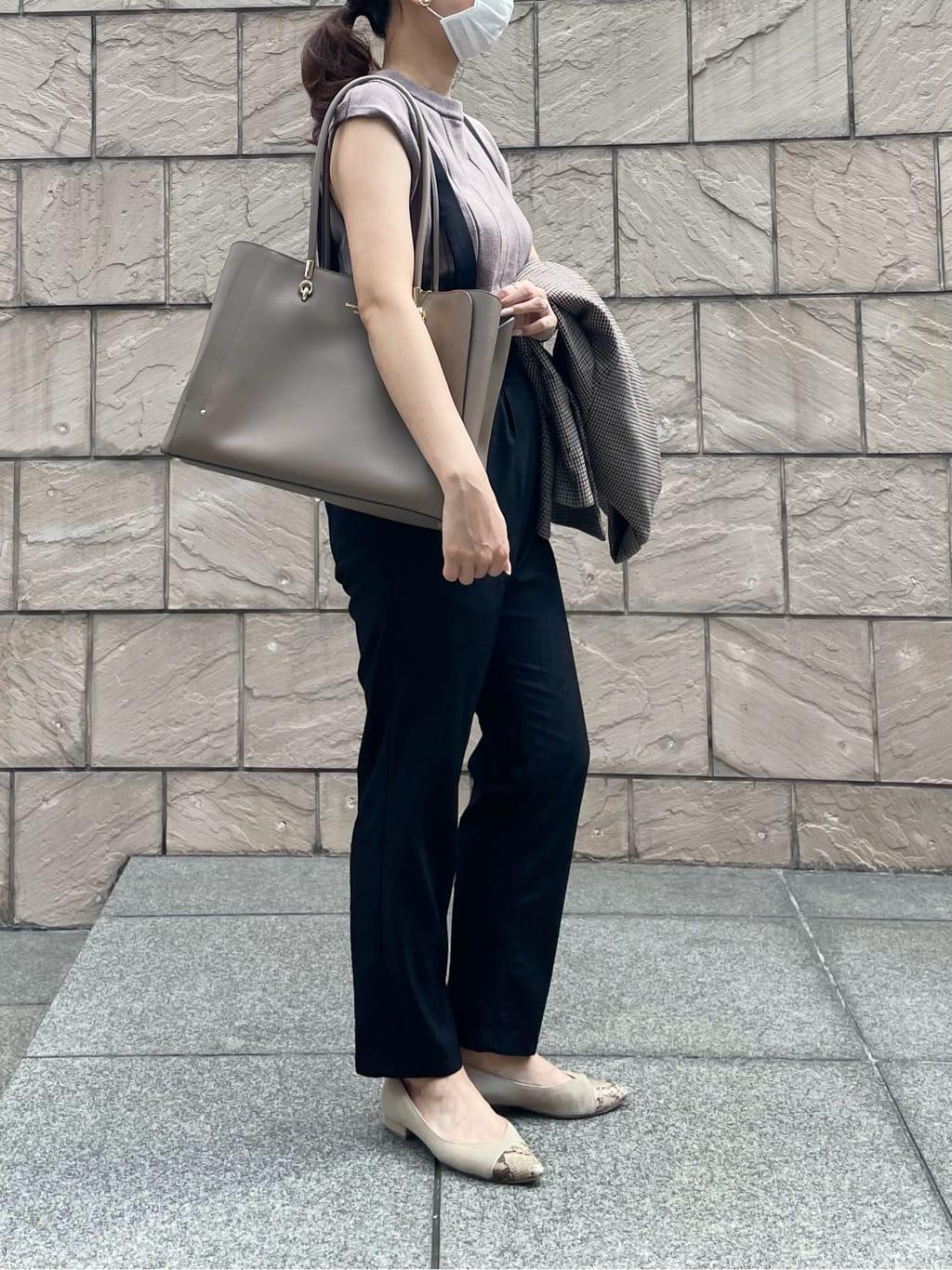 サマンサタバサデラックス サマンサタバサプチチョイス そごう広島店 Makiko