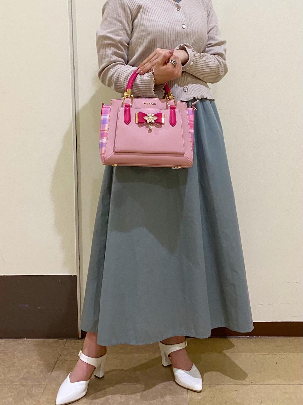 SAMANTHAVEGA 心斎橋OPA店 hinano⭐︎