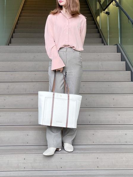 サマンサタバサ渋谷PARCO Misaki Yokozuka