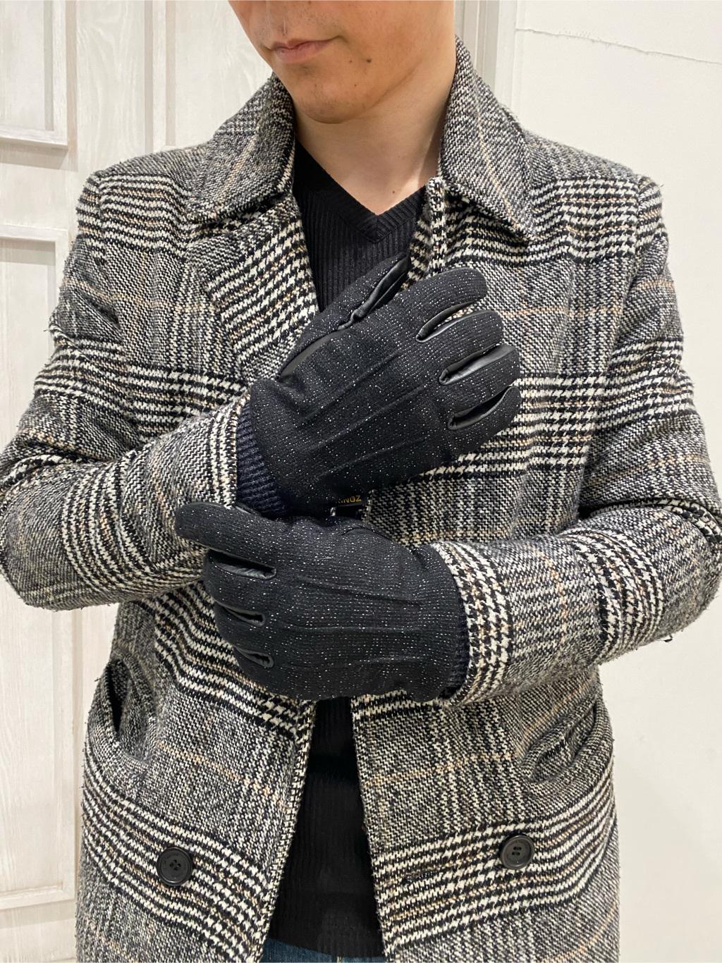 スタッフ HIROYA
