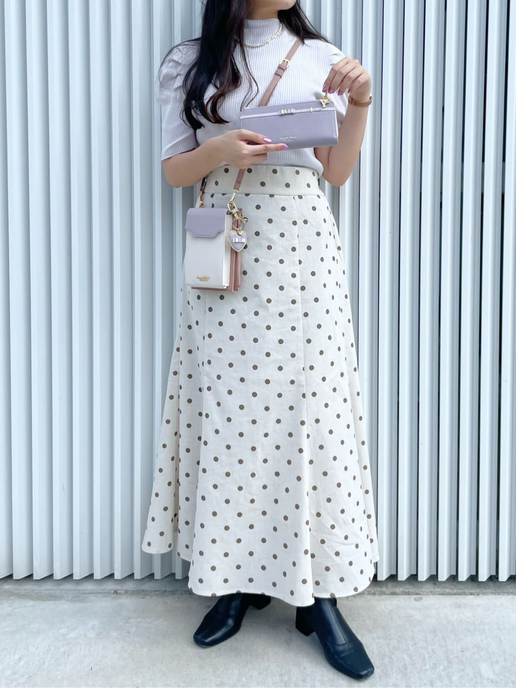 サマンサタバサプチチョイスプラス 渋谷ヒカリエShinQs店 Emi♡